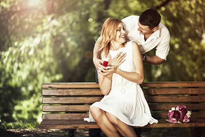 matrimonio feliz pareja feliz